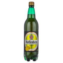 نوشیدنی مالت لیمو یک لیتری هوفنبرگ