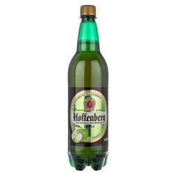 نوشیدنی مالت سیب یک لیتری هوفنبرگ